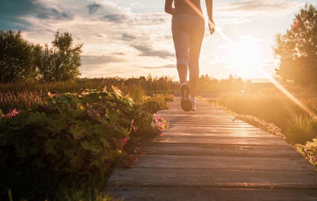 Liikunta on eittämättä osa terveellisempää elämää.