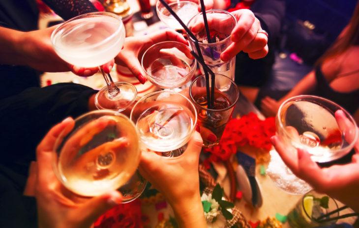 Alkoholista luopuminen kannattaa – listasimme 9 huomattavaa hyötyä.