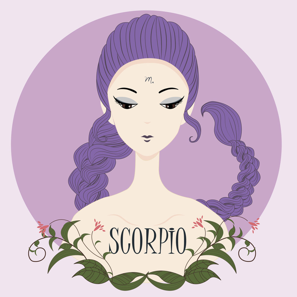 horoskooppi skorpioni