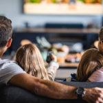 Tv:ssä nähdään mitä kiinnostavampia perhekiemuroita.