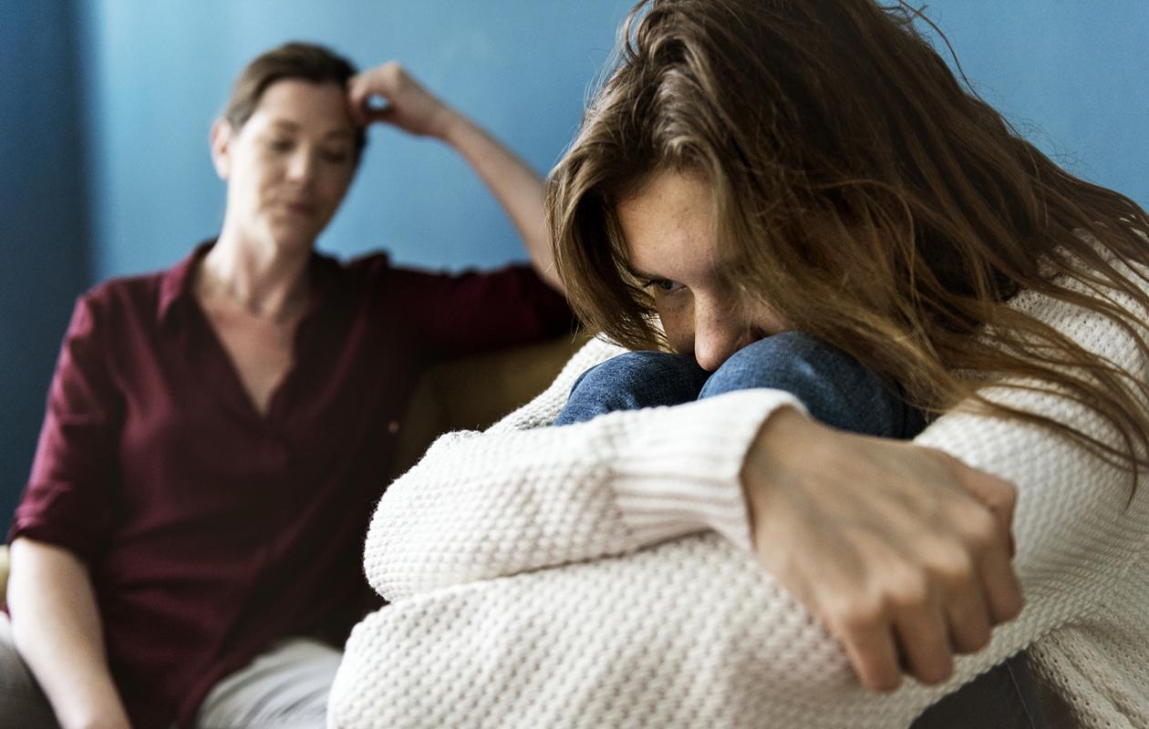 Vihan tunne laukeaa usein sellaisissa tilanteissa, joissa ihminen kokee jonkun asian uhkaavan itseään.