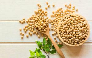 Soijaa on käytetty pitkään osana arjen ruokavaliota Aasian maissa, kuten Kiinassa ja Japanissa.
