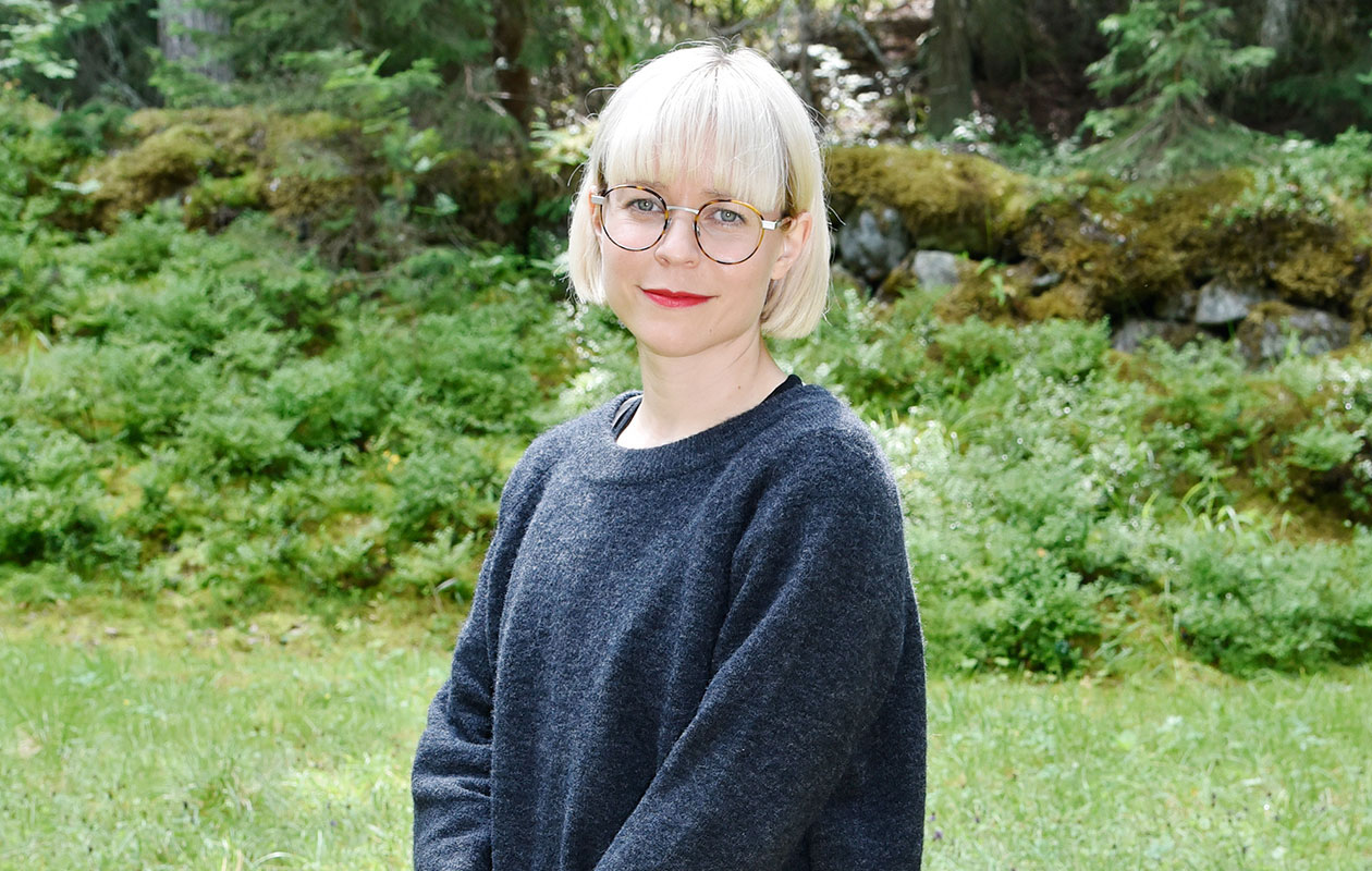 Paula Vesala