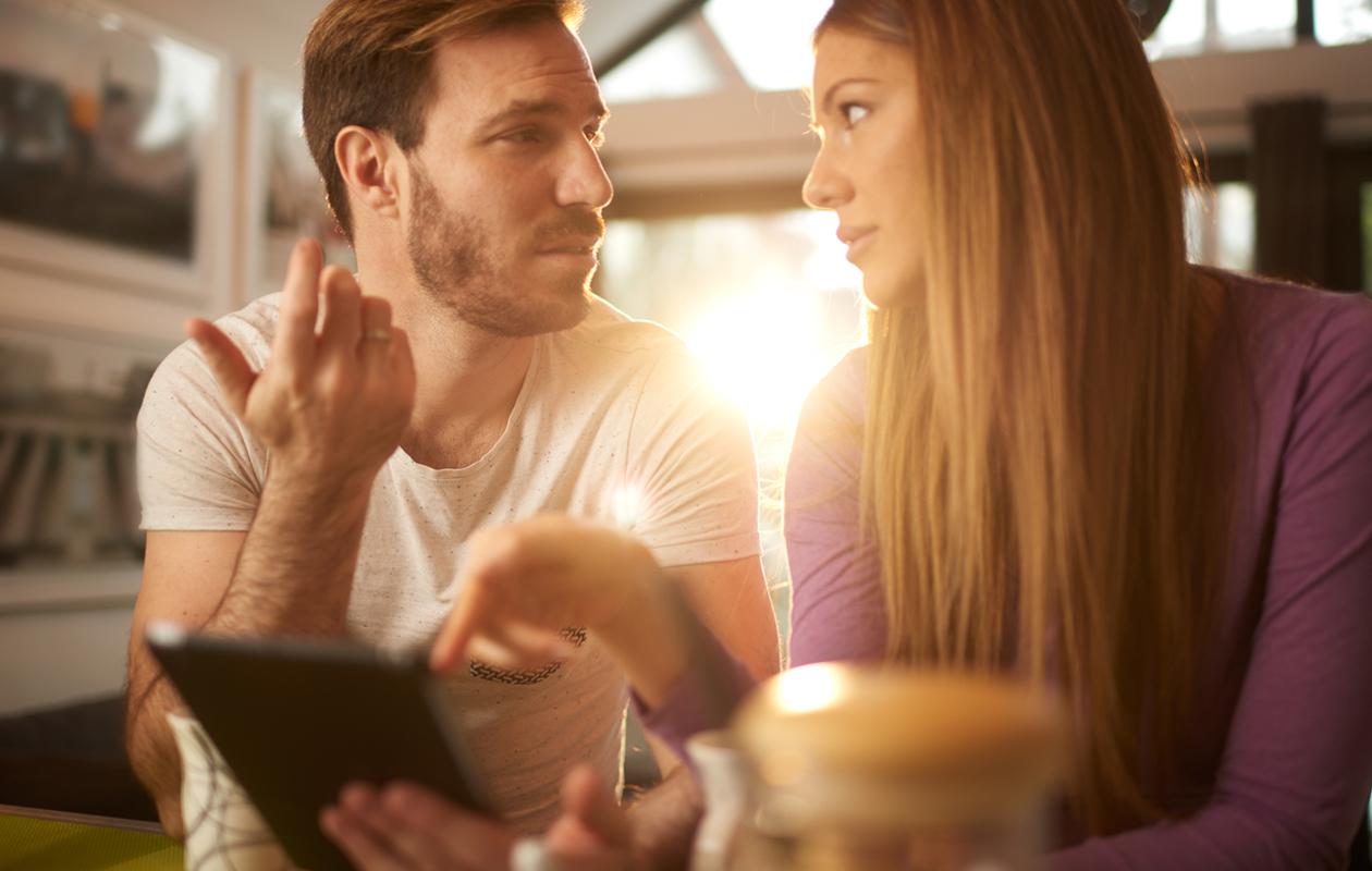 Keskimääräinen kaveri dating julkkis