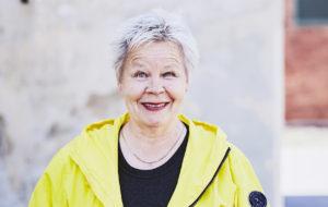 Ulla Tapaninen