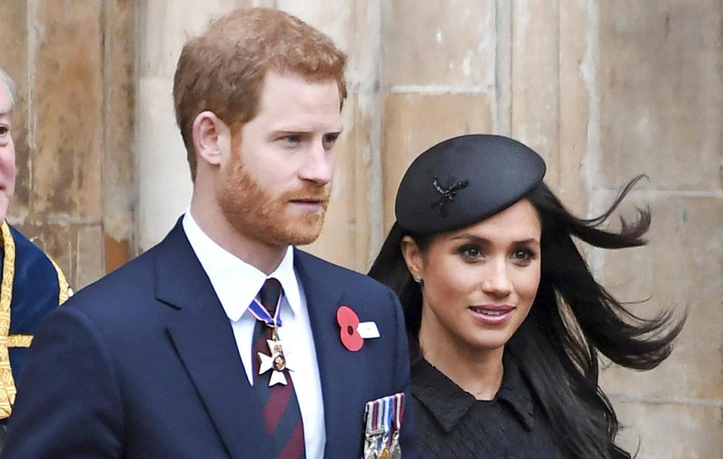 Prinssi Harry kertoo, että hän ja herttuatar Meghan tulevat olemaan korkeintaan kahden lapsen vanhempia.
