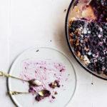 Mustikasta valmistat maistuvimmat leivonnaiset, jotka menevät kahvi -ja jälkiruokapöydässä kuin kuumille kiville!