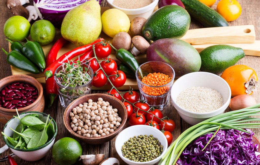 Dash-dieetti ei ole kuuri, vaan se sopii suurimmalle osalle ihmisistä elämäntavaksi.