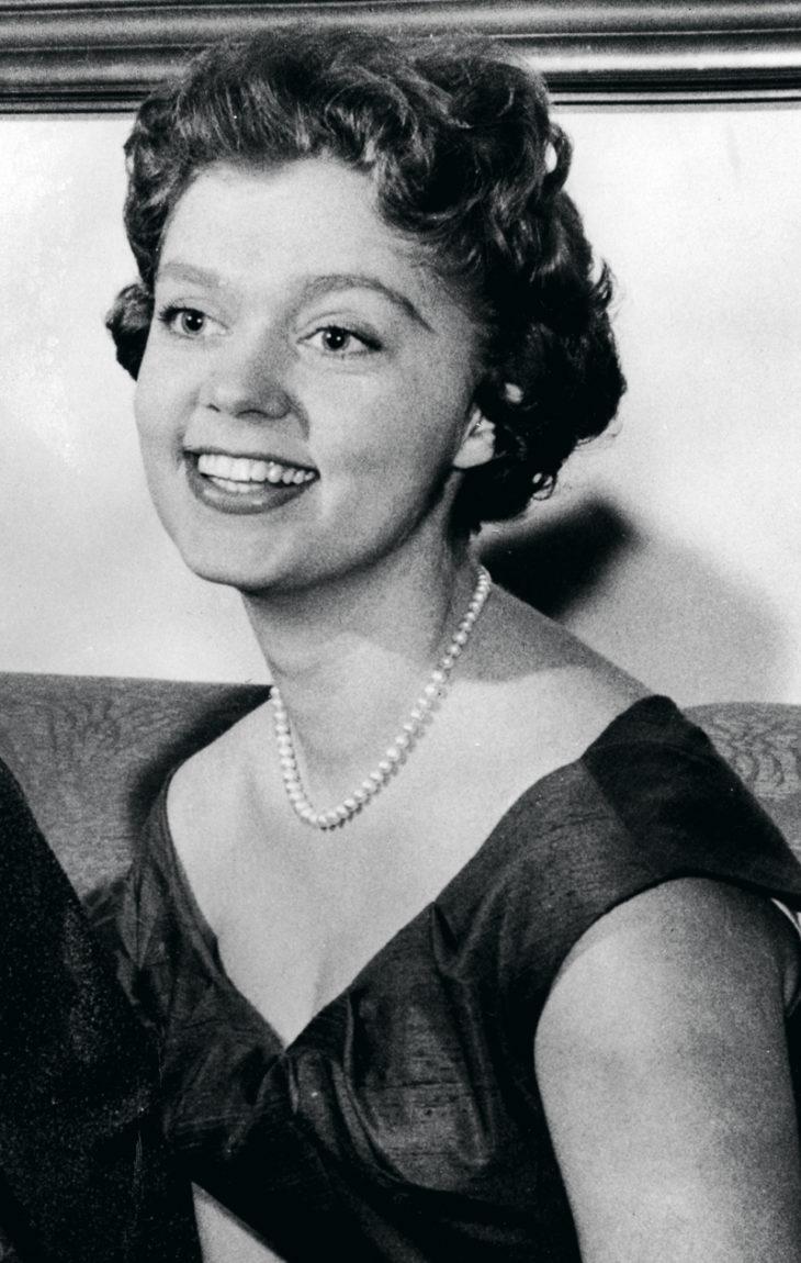 Ruotsin prinsessat: Prinsessoista toiseksi vanhin, Birgitta, täytti 21 vuotta tammikuussa 1958. Häntä tituleerattiin bileprinsessaksi.