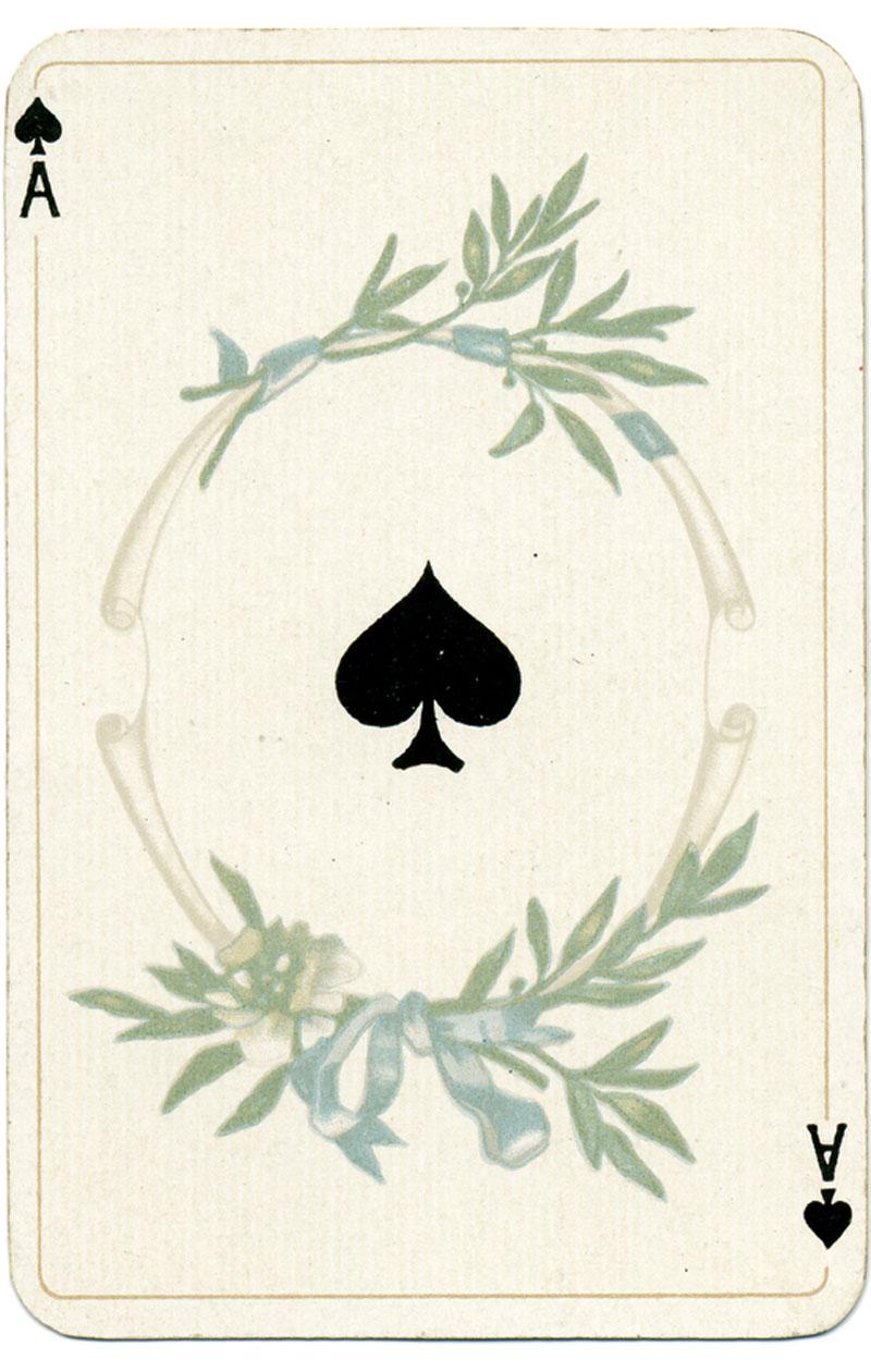 pata pelikorteilla ennustaminen