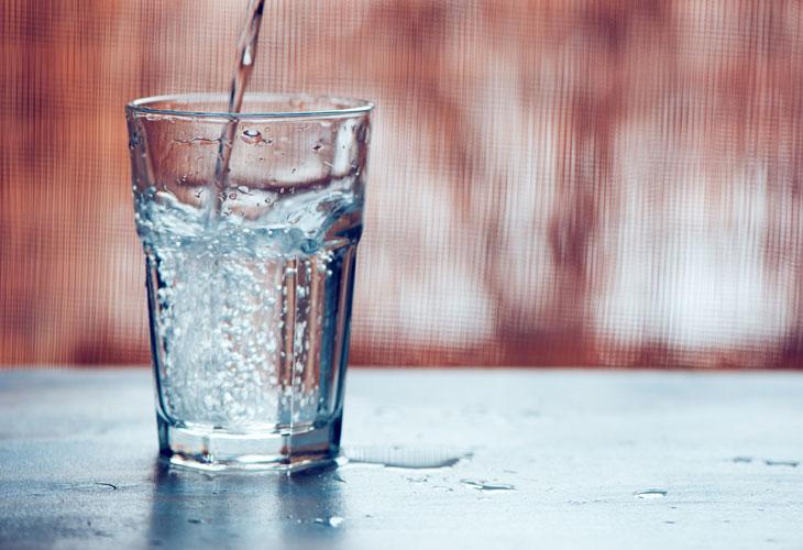 Voiko vichyä juoda hampaiden pesun jälkeen?