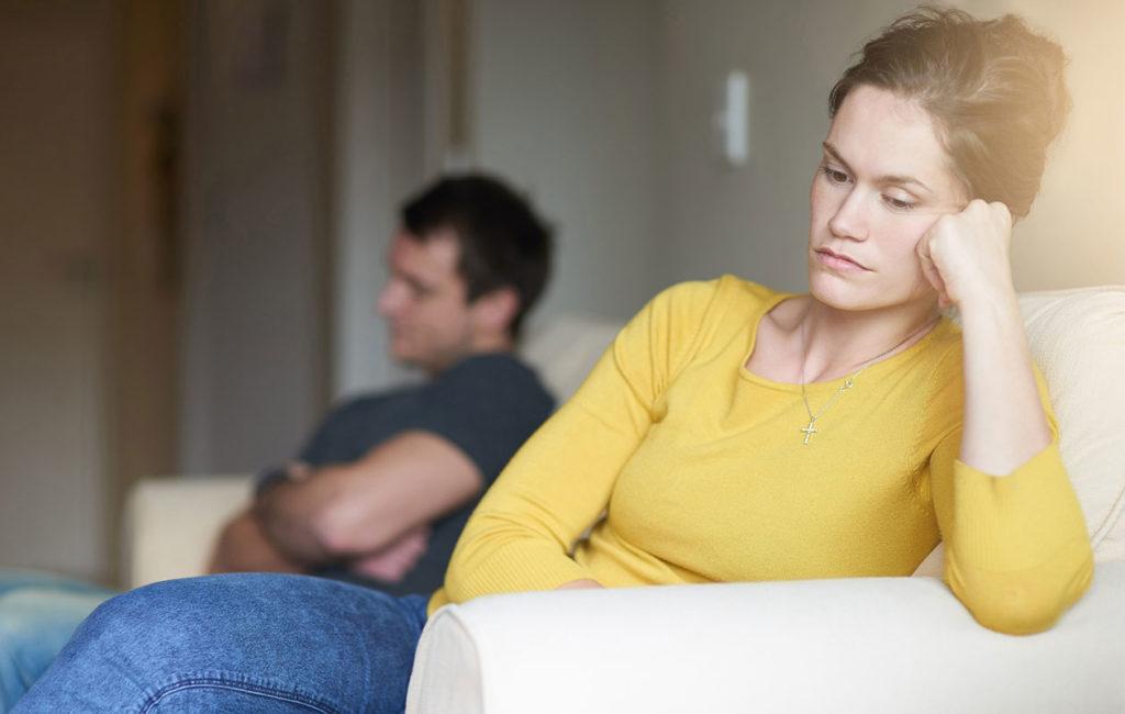Ongelmaksi yltyvä halu muuttaa kumppania kielii asiantuntijan mukaan yleensä ongelmista suhteessa.