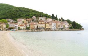 Istria Kalkkikivirannat