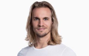 Selviytyjät Suomi -kisaaja Kai Fagerlund
