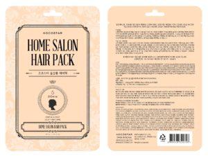 Kocostae Home Salon Hair pack