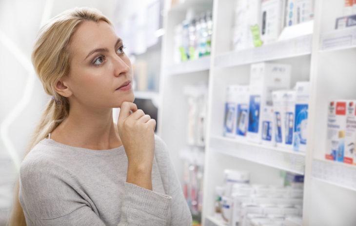 Ilman reseptiä myytävät tulehduskipulääkkeet on tarkoitettu lyhytaikaiseen käyttöön.