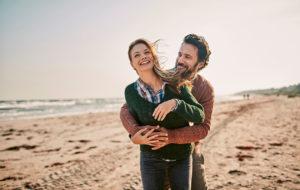 Rakastuminen voi olla paitsi henkisesti myös fyysisesti hyvin voimakas kokemus.