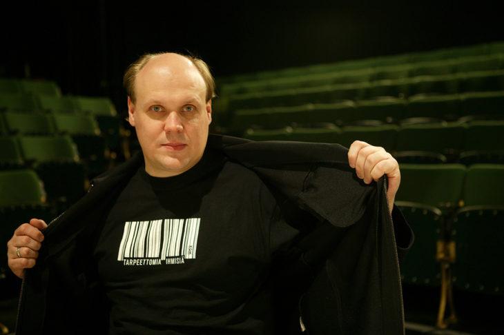 Hannu-Pekka Björkman
