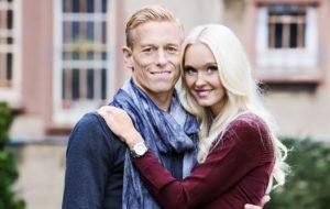 Metti ja Mikael Forssell ovat olleet yhdessä noin 7 vuotta.