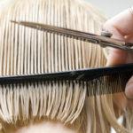 Syksyn hiuksissa saa olla asennetta. Olisitko itse valmis kokeilemaan lyhyempää mallia?