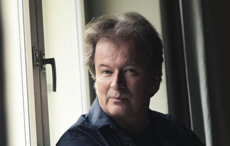 Kjell Westö Annassa