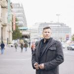 – Minua kiinnostaa se, missä ihmisen suorituskyvyn rajat menevät, sanoo poliisin Karhu-ryhmässä työskennellyt tutkija-kirjailija Harri Gustafsberg.