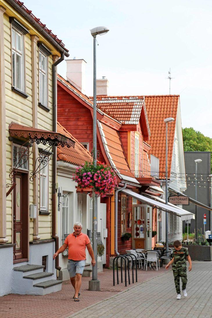 Pärnu on koti 52 000 asukkaalle.