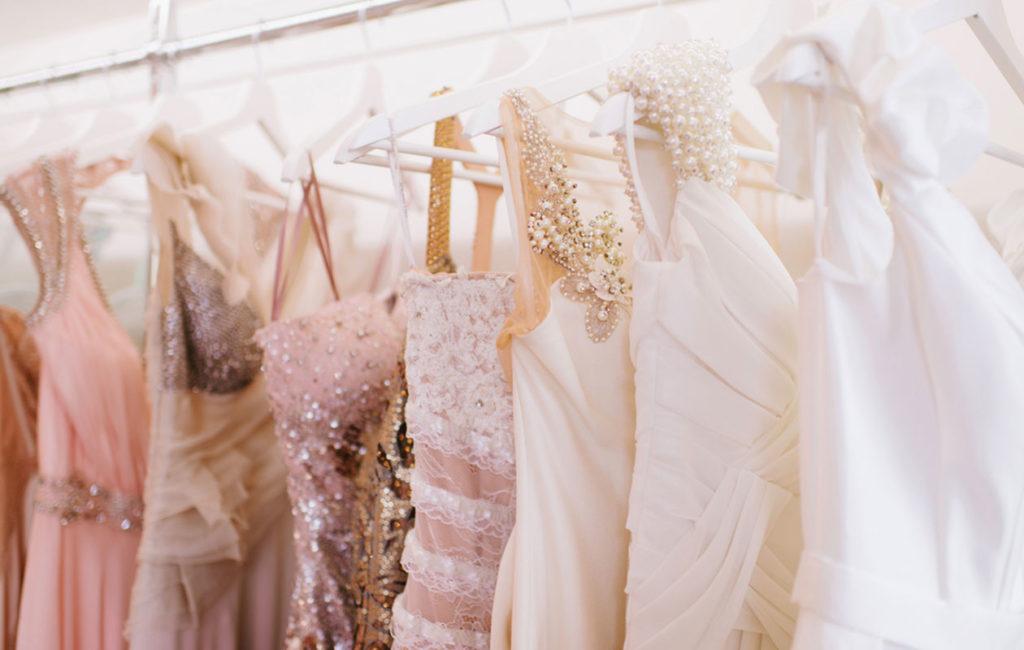 Hääpuvun ei tarvitse olla mekko, eikä valkoinen.