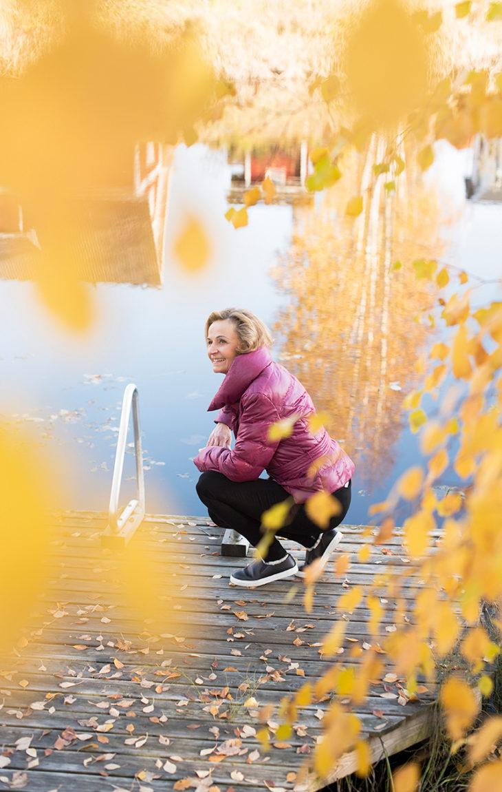 Lyhyeksi jäänyt pääministeriys on Annelin uran kovin kolhu. – Katkera en ole, sillä katkeruudesta kärsisin eniten itse, Anneli Jäättenmäki sanoo.