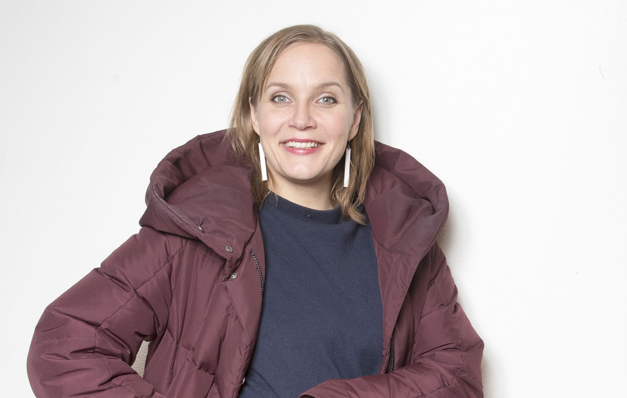 Niina Lahtinen