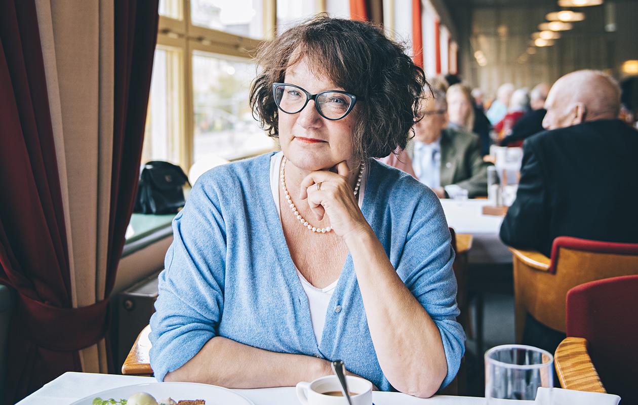 Monika Fagerfolm