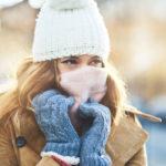 Kerrospukeutuminen pitää lämpimänä kylmälläkin säällä.
