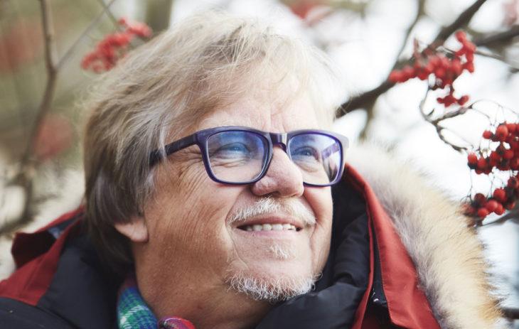 Mikko Alatalo Annassa