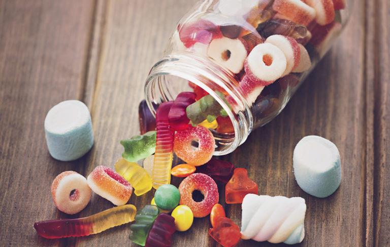 Sokerihiiri