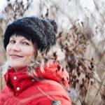 Salla Paajanen on saanut sosiaalisesta mediasta voimaa surutyöhön.