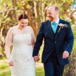 Anniina ja Ville avioituivat Ensitreffit alttarilla -ohjelmassa viime kesänä tuntematta etukäteen toisiaan.