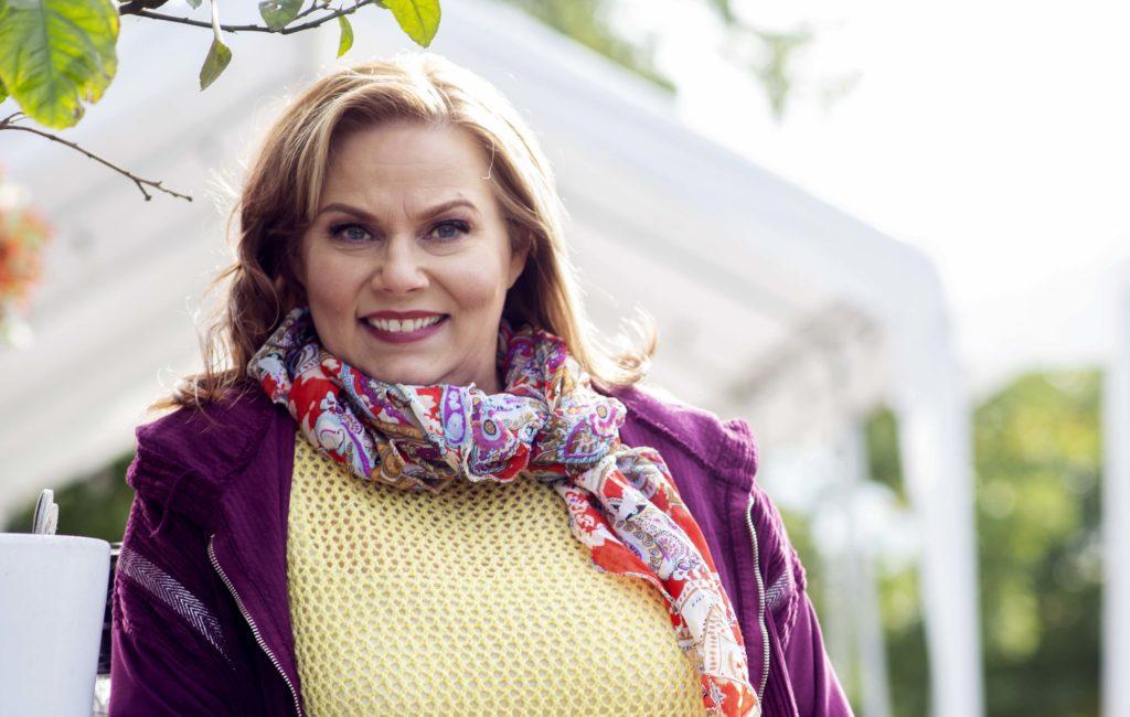 Nina Mikkonen on kerännyt suosiota ja sympatiaa Suurin pudottaja -ohjelman sinnikkäänä taistelijana. Ohjelma oli Ninalle elämys, koska leirillä hän sai ensi kertaa vuosiin keskittyä vain omaan hyvinvointiinsa.
