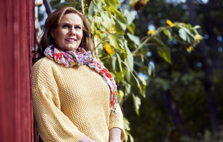 Nina Mikkonen, Suurin pudottaja