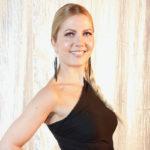 Jenni Alexandrova on uudessa elämänvaiheessa.