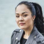 Sita Salminen toivoo, että hänen kirjansa herättäisi ajatuksia seksin ja seksuaalisuuden monimuotoisuudesta.