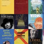Kirjat ovat ihania joululahjoja. Tunnetut lukijat vinkkaavat, mitä kannattaa kääriä pakettiin.
