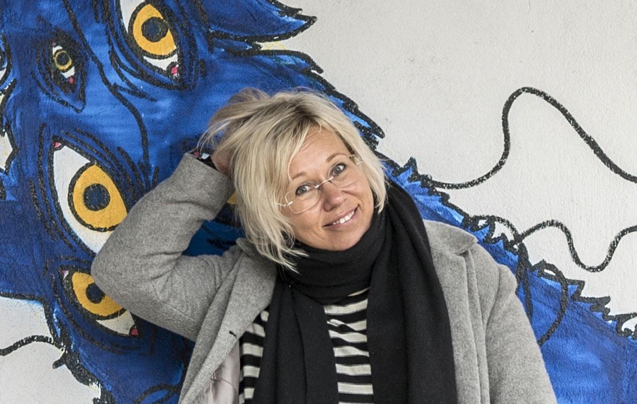 Sooloilu ja Tallinnatärpit Henna Mikkilä Annassa
