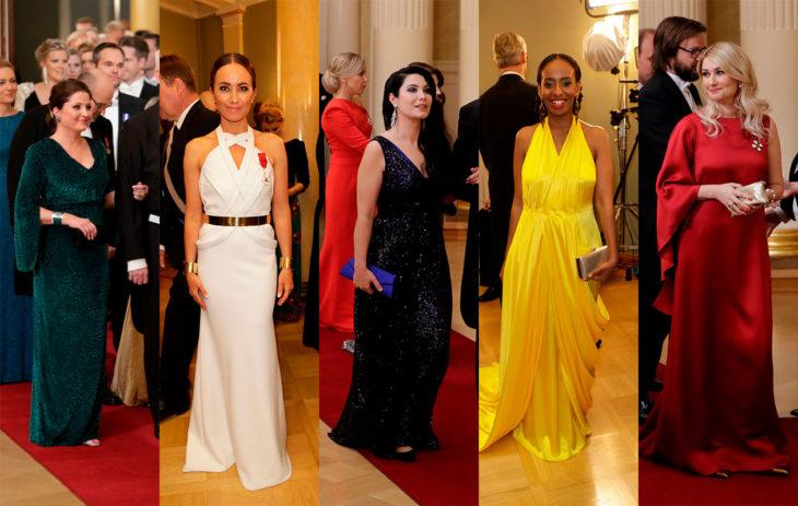Kruunaisitko kenties jonkun heistä vuoden 2019 Linnan juhlien kuningattareksi?