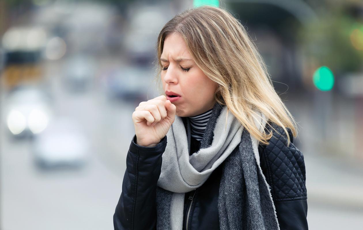 Keuhkosyöpä voi tulla myös tupakoimattomalle.