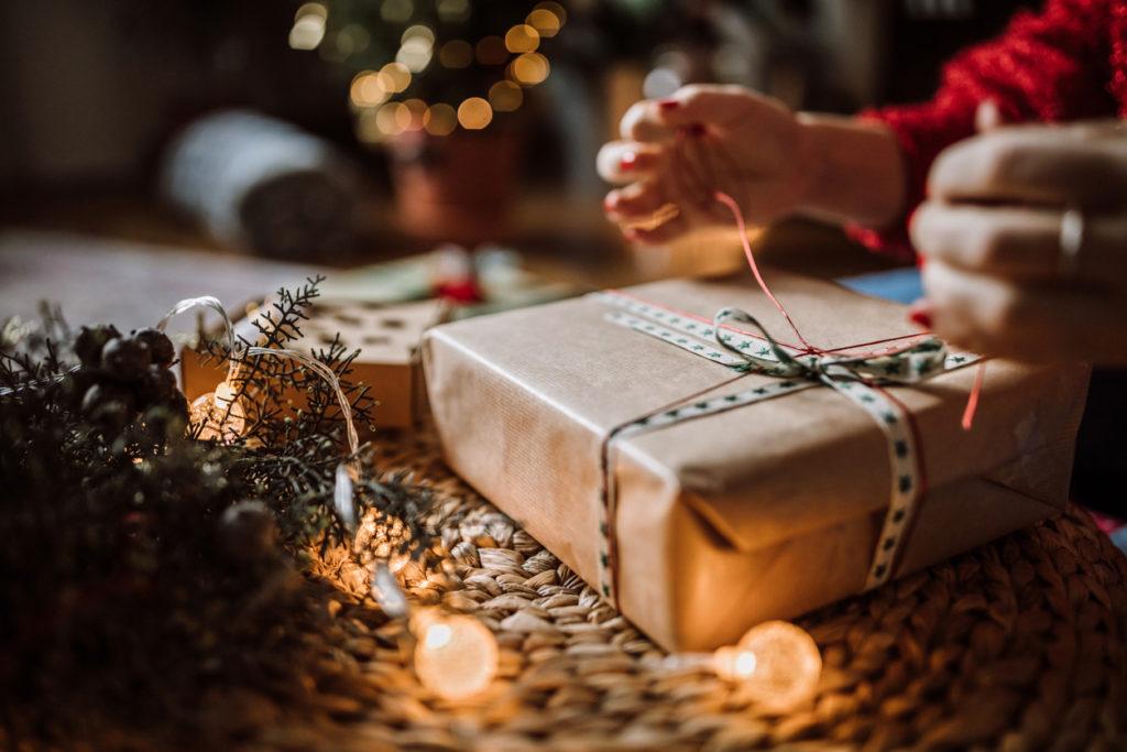 Joululahja puolisolle kannattaa valita mielenkiinnon kohteiden mukaan.