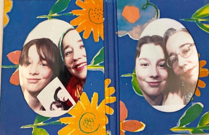 Vuonna 1997 Outi-äiti ja Akseli olivat viettäneet mukavan päivän Helsingissä. Sen päätteeksi he ottivat kuvat itsestään valokuva-automaatissa. Silloin Akseli uskoi, että kaikki päättyisi vielä hyvin.