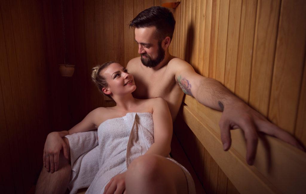 Suomalaisten suosikkiviikonpäivä rakastelulle on lauantai.
