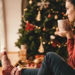Monelle joulunvietto yksin tarkoittaa hiljentymistä ja rentouttavien asioiden tekemistä.