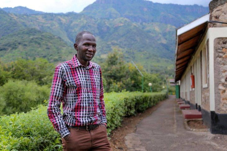 34-vuotias Samuel on todistanut, että mahdottomista oloistakin voi selvitä.