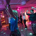 Tanssiminen tekee hyvää aivoille.